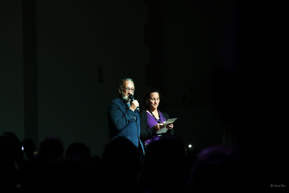 Robert Englund Sitges Film Festival 2017