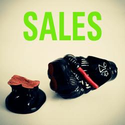 Sales banner - dKillerPanda World