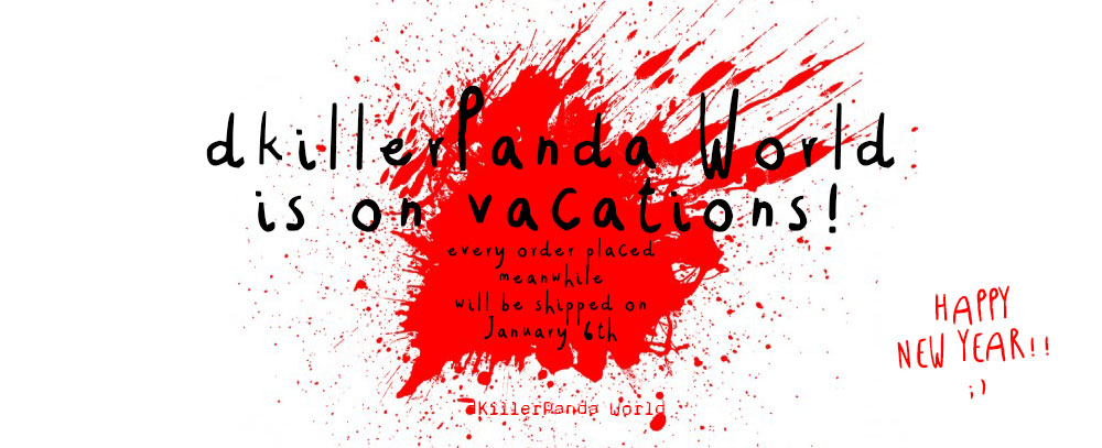 dKillerPanda World holidays banner