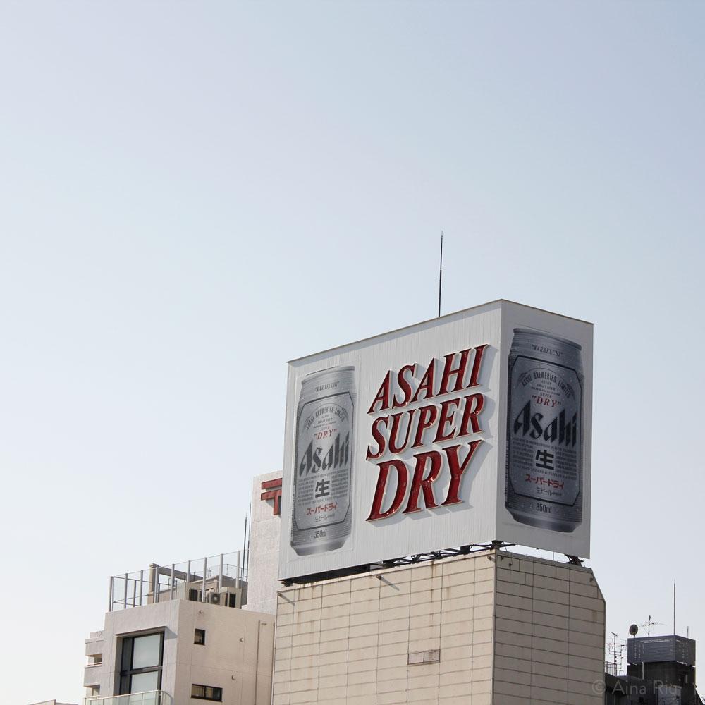 Tokyo, 2012 - Aina Riu