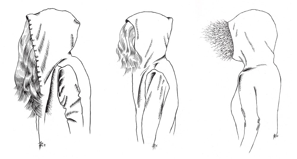 Hairface - Aina Riu