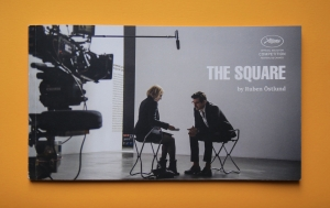 The Square pressbook